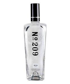 N°209 Gin