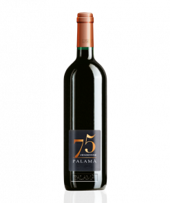 75 Vendemmie 2017 IGT Salento - Palamà
