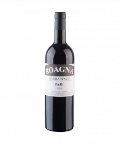 Barbaresco Pajè DOCG - Roagna