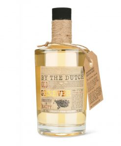 By The Dutch Old Genever Gin