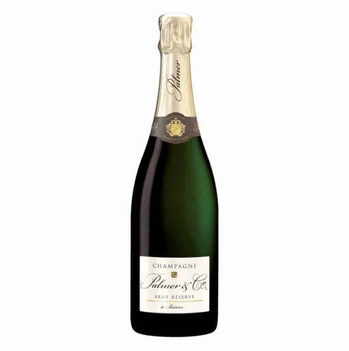 Champagne Brut Réserve - Palmer & Co