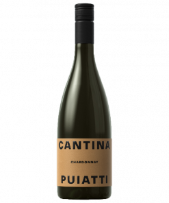 Chardonnay Friuli Doc 2020 - Puiatti