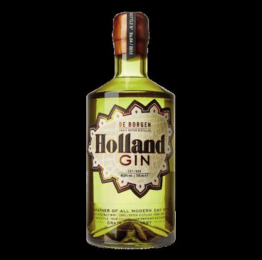 Holland Gin