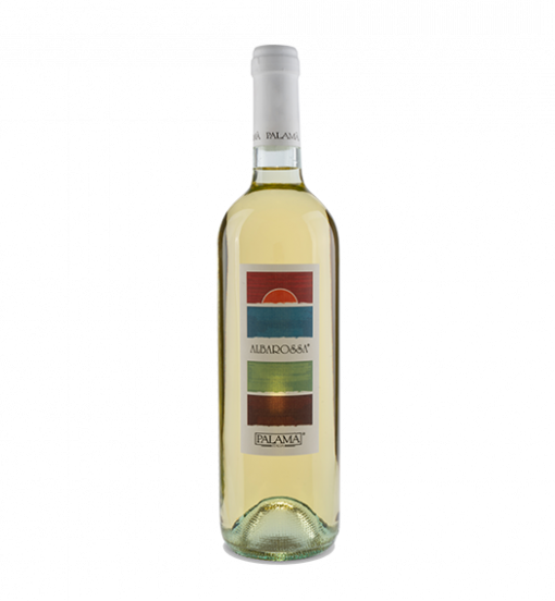 Albarossa Bianco 2019 IGT Salento - Palamà