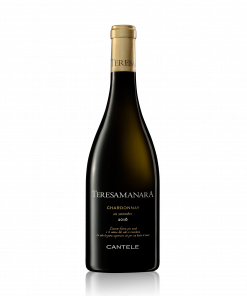 Teresa Manara Chardonnay VT IGT Salento 2016 - Cantele