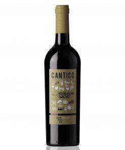 Cantico 2014 IGT Salento - Romaldo Greco