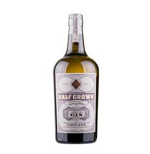 Rokeby's Half Crown London Dry Gin