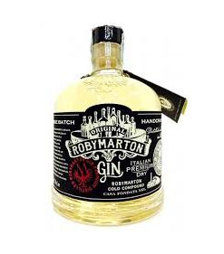 Roby Marton Premium Dry Gin