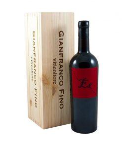Es Red Gianfranco Fino