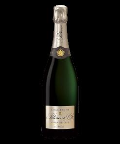 Champagne Extra Réserve - Palmer & Co