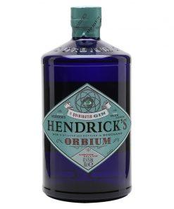 Hendrick's Gin Orbium Quininated