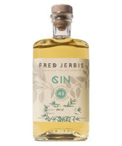 Fred Jerbis Gin 43
