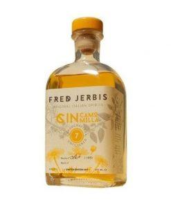 Fred Jerbis Gin 7 Camomilla