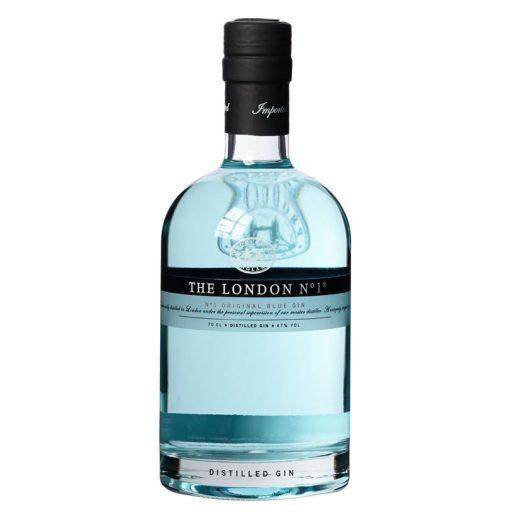 The London N°1 Gin