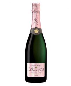 Champagne Rosè Reserve - Palmer & Co