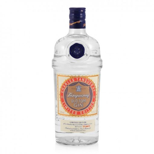 Tanqueray Old Tom Gin