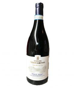 Pinot Nero Oltrepò Pavese doc 2017 - Conte Vistarino