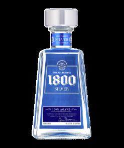 Josè Cuervo Reserva 1800 Silver