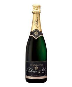 Champagne Brut Millésimé - Palmer & Co