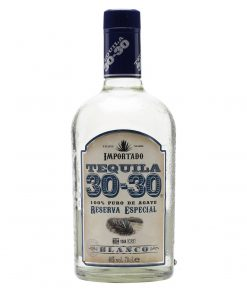 Tequila 30-30 Blanco