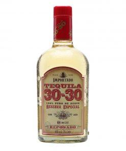 Tequila 30-30 Reposado