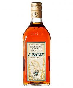 J. Bally Rhum Ambrè