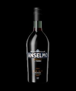Anselmo Vermouth Rosso di Torino