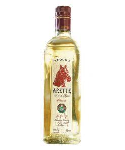 Tequila Arette Clasico Reposado