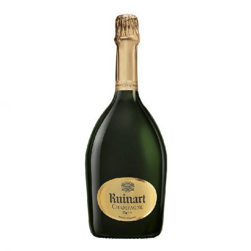 Champagne 'R' de Ruinart Brut - Ruinart
