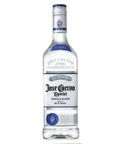 Josè Cuervo Silver Tequila