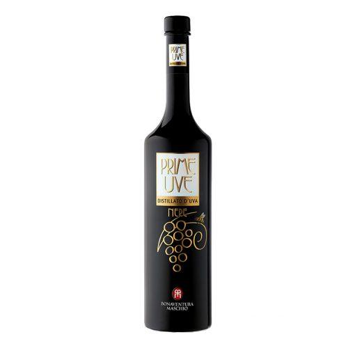 Prime Uve Nere Distillato d'uva - Bonaventura Maschio