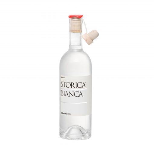 Grappa Storica Bianca - Domenis 1898