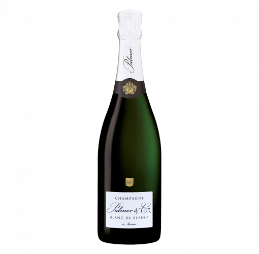 Champagne Blanc de Blancs Brut - Palmer & Co