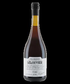 Calvados Lelouvier Fine
