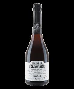 Calvados Lelouvier Hors d'Age