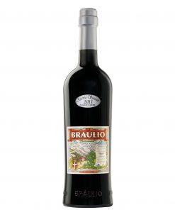 Amaro Bràulio Riserva Speciale