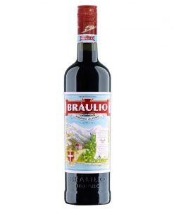 Amaro Bràulio