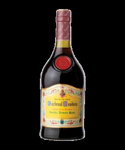 Brandy de Jerez Cardenal Mendoza Solera Gran Reserva