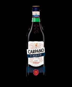 Carpano Classico Vermouth Rosso