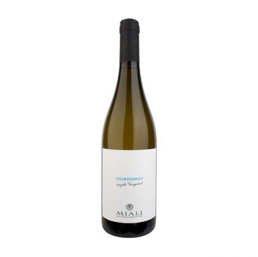 Single Vineyard Chardonnay IGT Salento 2019 - Cantine Miali