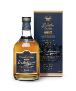 Dalwhinnie 15 years Distillers Edition 2019 Highland Single Malt Scotch Whisky