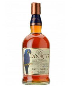 Rum Doorly's XO Foursquare distillery