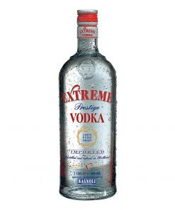 Extreme Vodka