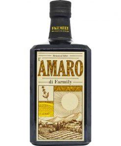 L'Amaro di Farmily