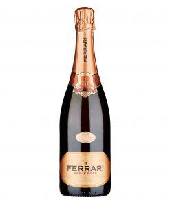 Ferrari Perlè Rosè Riserva 2012 Trento DOC