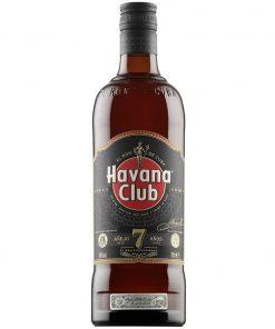 Havana Club Añejo 7 anni