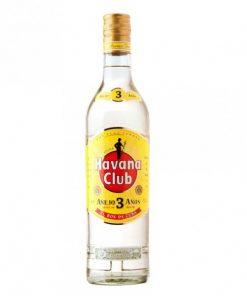 Havana Club Añejo 3 anni