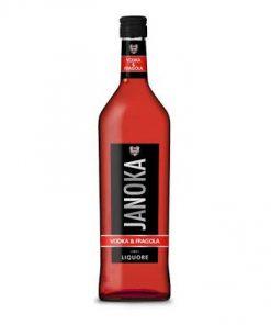 Janoka Vodka Fragola