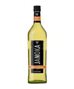 Janoka Vodka Melone