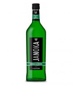 Janoka Vodka Menta